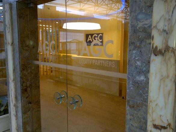 AGC EQUITY PARTNERS - VOULIAGMENI